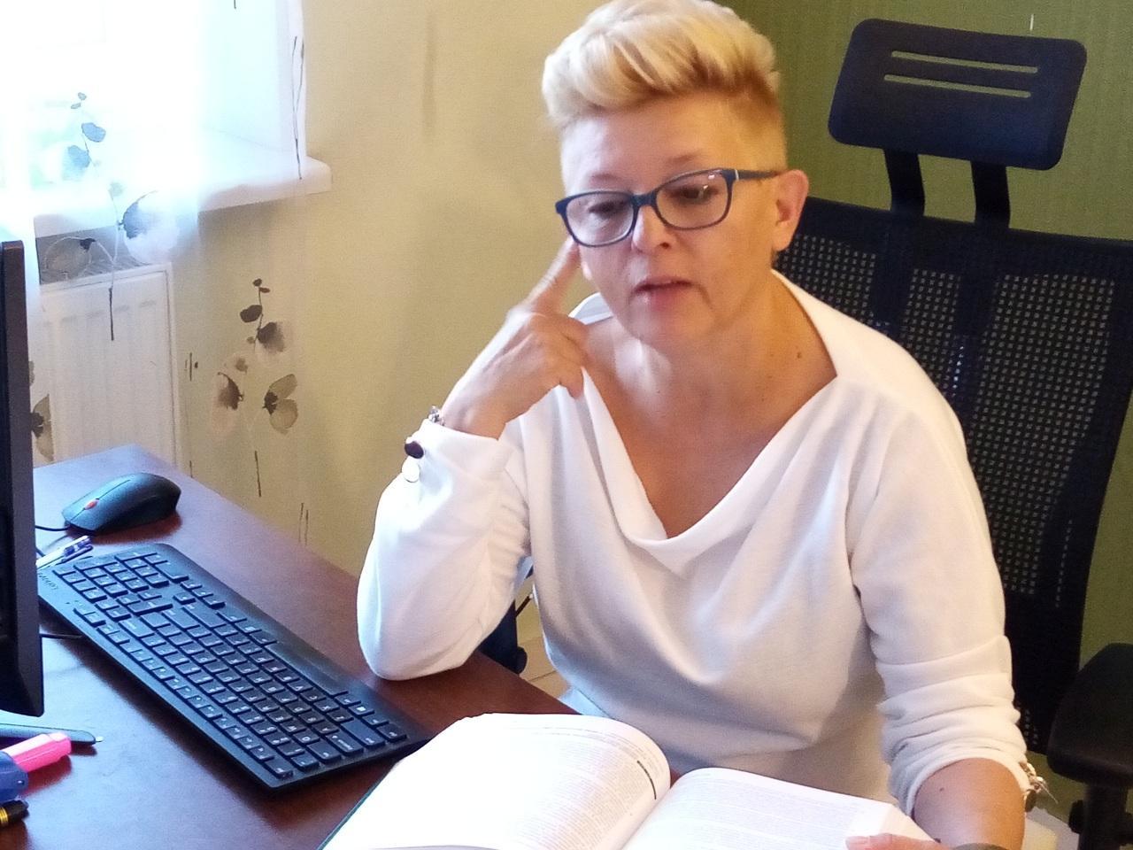 Alina Saracka